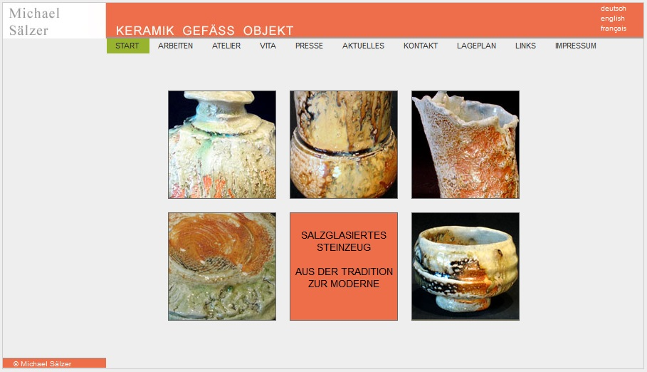 Saelzer-Keramik
